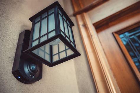 kuna security light review 10 diy smart home security ideas keep your family safe