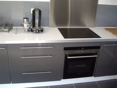 cuisine abstrakt ikea ikea cuisine faktum abstrakt gris 2 kitchen