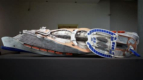 3d Printed Boat by Artist Is 3d Printing A 26 Foot Boat In 100 000