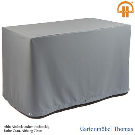 abdeckhaube tisch eckig gartenm 246 bel abdeckhaube tisch 160x90x70cm farbe
