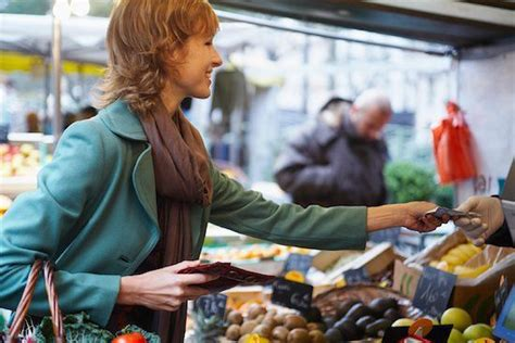 Could you live without buying groceries for a week ...