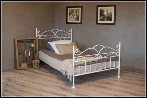 Ikea Betten 120x200 Weis  Betten  House Und Dekor