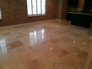 travertine grinding and flattening douglasville ga peak With tile floor without grout lines