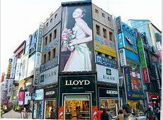 The 5 best shopping spots in Seoul
