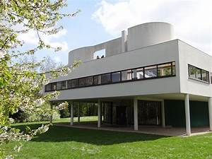 Le Corbusier Stil : who is the most influential swiss architect ~ Michelbontemps.com Haus und Dekorationen