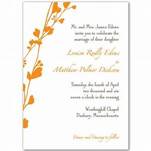 blank wedding invitation borders quotes With blank traditional wedding invitations