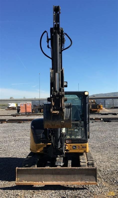 john deere  compact excavator  sale excavators dozers  machinemarket