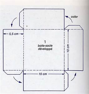 Fabriquer Une Boite En Carton Avec Couvercle : mariage ~ Melissatoandfro.com Idées de Décoration