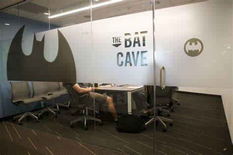 Business Meeting Room Signage