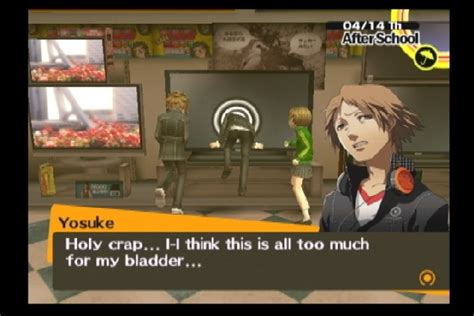 Persona 4 Confirmed For Ps3 Releases On April 8 For 10