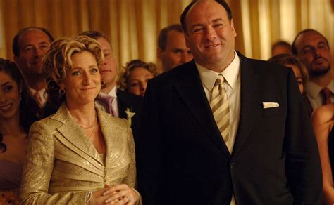 james gandolfini tony soprano  women adored