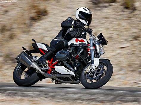2015 Bmw R1200r Fist Look Photos  Motorcycle Usa