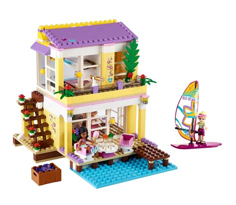 Lego Friends 2014 First Wave Sets