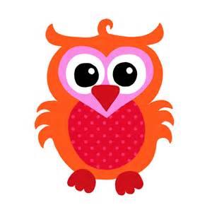 sterne kinderzimmer studio poppy tapetentier eule orange rot pink 40cm bei fantasyroom kaufen