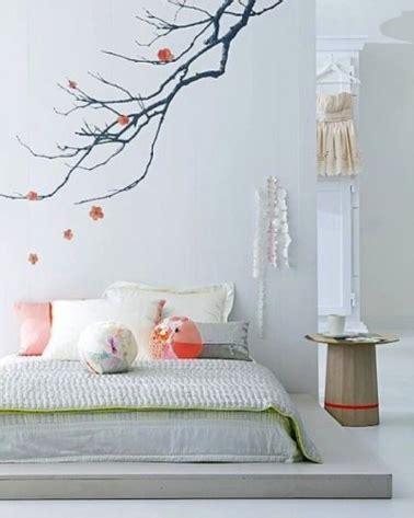 chambre vert gris chambre blanche et gris ambiance