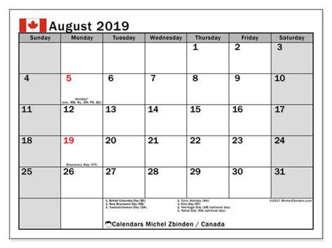 august calendar canada michel zbinden en
