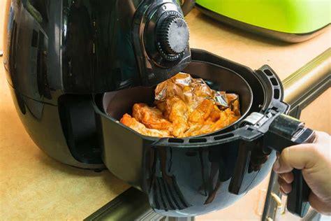 fryer air cook chicken frozen tenders kitchen gadget oven deep weigh healthier cult experts really whether cooking easy fryers freezer