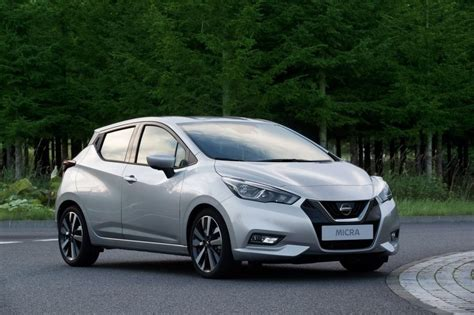 Review Nissan March by New Nissan March 2019 Review Cars Studios