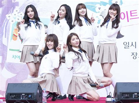 gfriend discography wikipedia