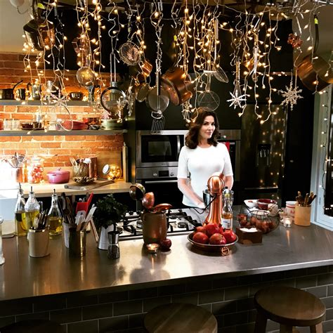 nigella lawson  twitter   christmas kitchen