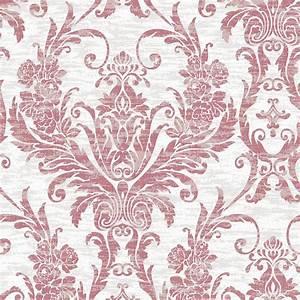 Cream Textured Wallpaper