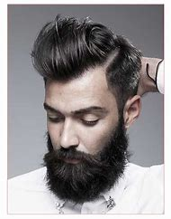 Hairstyles for Round Face with Thick Hair