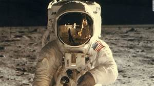 First man on moon gives rare interview to ... Australian ...