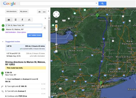 Want to know how Google Maps calculates ETA? Ex-Googler ...