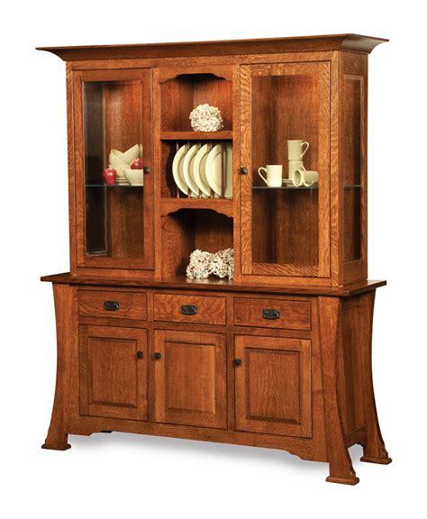 cambridge amish hutch amish direct furniture