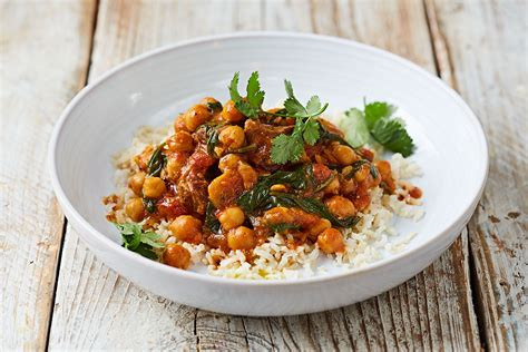 cooking dishes 8 delicious healthy curries jamie oliver features