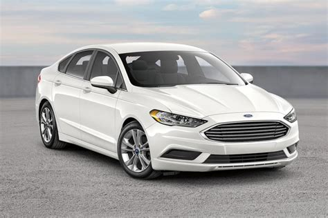 ford fusion ny daily news