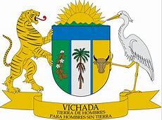 Vichada Departamentos Colombia Info Colombiacom