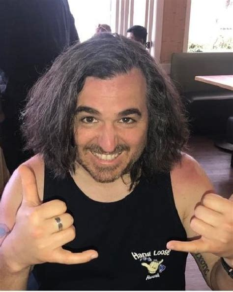 foto de Brian Quinn age is quite younger than actual age