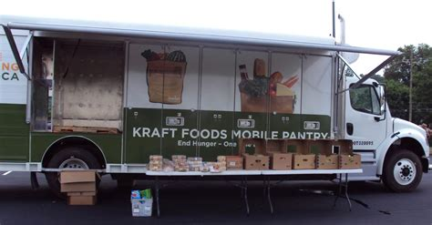 mobile food pantry mobile food pantry to begin monthly trips to monticello