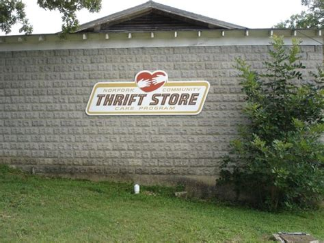 11 thrift stores in arkansas where you ll find all kinds