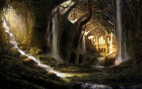 fantasy backgrounds wallpapers wallpaper cave