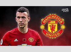 Ivan Perisic drops social media hint he's joining Man United