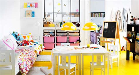 Awesome Kids Playroom Ideas