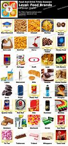 food game answers | Food
