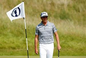 Here are the odds and props for the British Open – Las ...