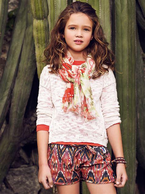 Mango Kids Spring 2014 Lookbook Minilicious By Wendy Lam