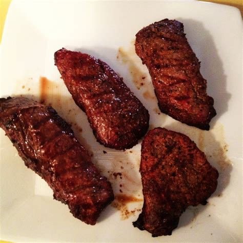 tri tip steak recipes my hubby s tri tip trader joe s delicious tri tip steaks marinaded in soy sauce and spices