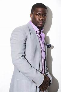 Kevin Hart Takes Control On Comedy Central Entertainment