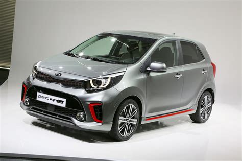 Model Home Interior Photos - new kia picanto v3 0 meet korea 39 s slickest city car yet by car magazine
