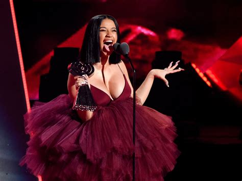 Cardi B returns to Instagram and announces new single ...