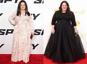 Melissa McCarthy's Weight Loss Received a Major Backlash ...