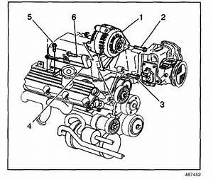 gm 3800 engine leak general motors 3800 engine wiring With 3800 engine coolant leak