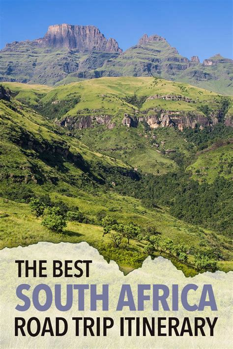 africa road trips images  pinterest travel