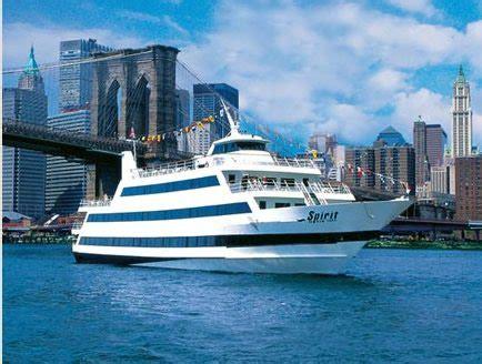 Boat Transport Ny by Spirit Of New York Yacht Charter Spirit Yacht Rental Nyc