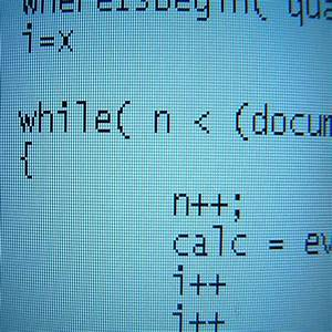 PROGRAMMER CODE... Clever Programming Quotes